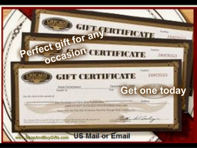 Perfect Gift Ideas - Get One Today